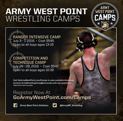 Army West Point Camps